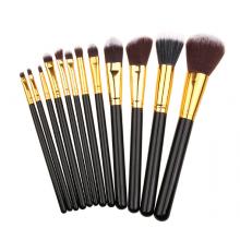 Кисти для макияжа The Essential Kit на 12 инструментов