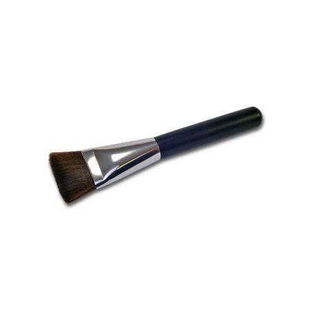Кисть для контурирования Flat contour brush