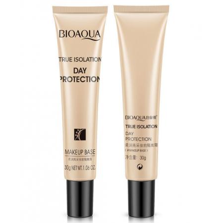 База под макияж с защитным эффектом Bioaqua Day Protection Make-up Base