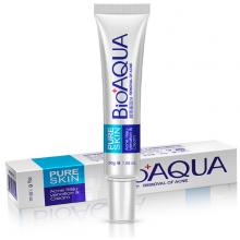 Концентрированный антибактериальный крем BIOAQUA  против акне и воспалений. 30 грамм