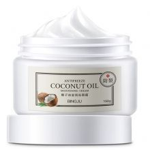 Универсальный крем для лица и тела с маслом кокоса и Ши. 150 мл