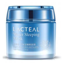 Ночная восстанавливающая маска для холодного времени года Lacteal Rorec