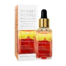Двухфазная осветляющая эссенция для лица BREYLEE Neroli Whitening Essential 17 мл