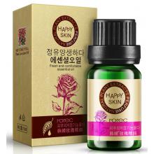 Эфирное масло для лица  Rorec розовое 10 мл