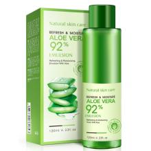 Увлажняющая и восстанавливающая эмульсия BioAqua Refresh&Moisture Emulsion Aloe Vera 92%